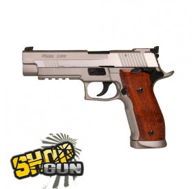 Sig Sauer X-five Hairline Co² Blowback