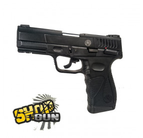 TAURUS PT24/7 G2 Black blowback Fullmetal CO² - 1,8 J