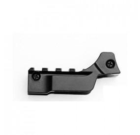 Rail tactical 22mm picatinny pour beretta M84