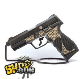 "Taurus PT24/7 G-TAC 'limited edition"" Gen2 Blowback Fullmetal - CO²"