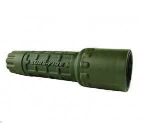 Surefire G2 flashlight LED T6LED OD