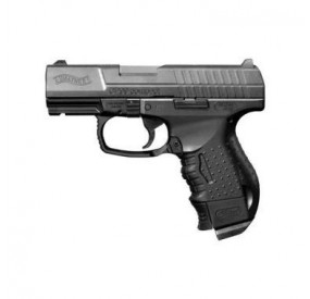 Walther CP99 Compact UMAREX - Noir