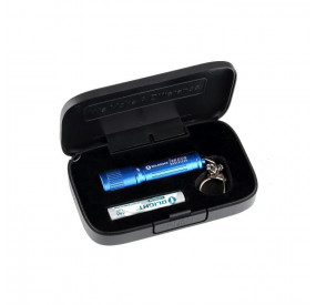 LAMPE LED OLIGHT I3E GIFT BOX BLEU - 90 LUMENS - O-LIGHT
