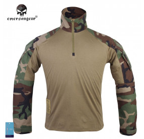 EMERSON G3 COMBAT SHIRTS WL S