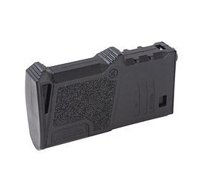 CHARGEUR ARES AMOEBA 120RDS SHORT FOR M4/M16AEG BLACK