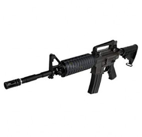 COLT M4 A1 AEG KING ARMS