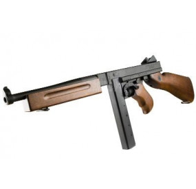 King Arms Thompson M1A1 Military 1.4J