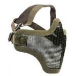 Masque grillage shield Nuprol - Olive