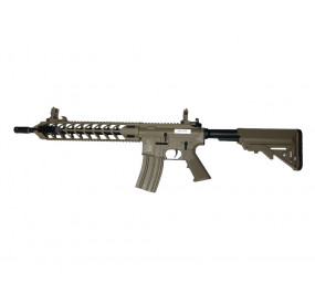 Colt M4 Airline Full Metal Mod A TAN 1.2J