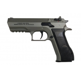 Baby DESERT EAGLE Silver 6mm 1J