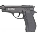 SWISS ARMS P84 CO2 4.5mm plombs full metal semi-auto