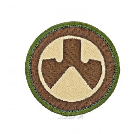 MAGPUL logo patch DG