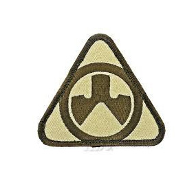 Magpul dynamic logo patch dt