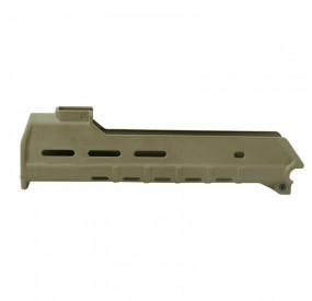 Garde main MAGPUL PTS pour masada ACR dark earth