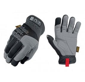 Gants MECHANIX padded palm noir taille S