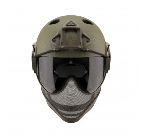Casque Raptor OD Green