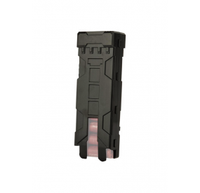 Porte cartouches (10 shells) Molle Black