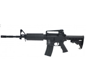 Colt M4 Carbine Black Métal body 1,2 J