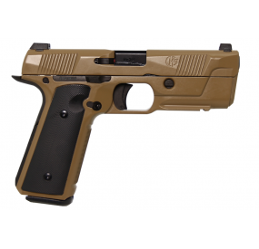 H9 Hudson Parallel Training Weapon Blowback Gaz