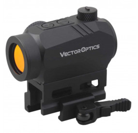 VECTOR OPTICS RED DOT HARPY 1X22