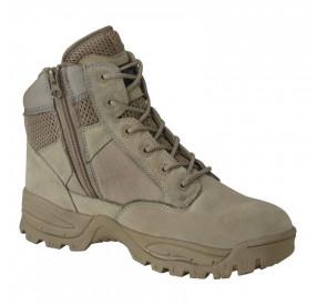 Chaussures Ranger MEGATECH 6 DESERT Taille 42