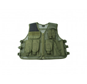 RECON Tactical vest OD Green
