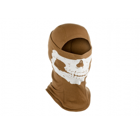 MPS Death Head Balaclava - COYOTE