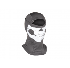MPS Death Head Balaclava - WOLF GREY