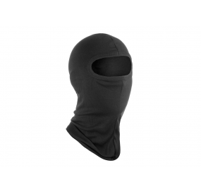 Single Hole Balaclava - BLACK