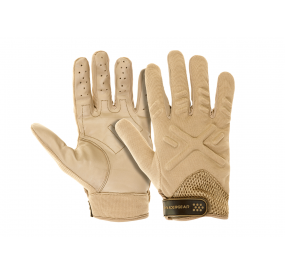 Gants renforcés Invader Gear TAN - S