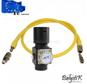 Régulateur Balystik HPR800C V3 avec ligne GOLD EU