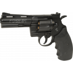 Pistolet 357 Magnum Python 4'' CO² 1.8J