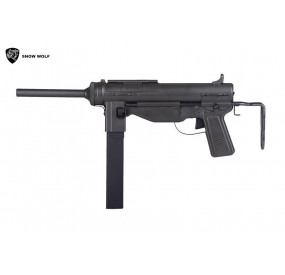 M3 Grease Gun A1 AEG Snow Wolf