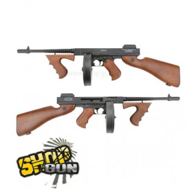King Arms Thompson M1928 Chicago Ultra Grade