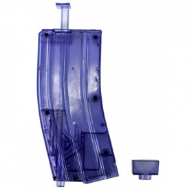 NUPROL - Speedloader XL 470 billes bleu