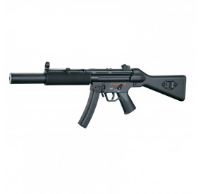MP5SD6 AEG ABS Jing Gong