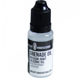 Huile pour grenade 30WT Airsoft Innovations