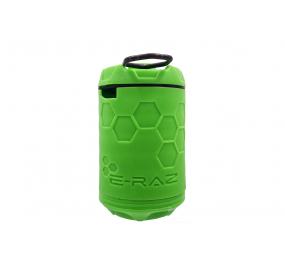 SWISS ARMS - Grenade réutilisable Eraz 2.0 Polymere Vert