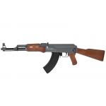 Ak 47 Kalashnikov crosse pleine