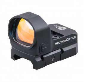 VECTOR OPTICS - Red Dot Frenzy 1x20x28