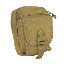 Poche large utilitaire MOLLE Coyote Viper Tactical