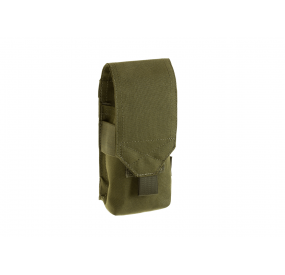 Poche chargeur 5.56 MOLLE Olive Invader Gear
