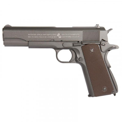 PACK COLT - 1911 anniversary blowback CO2