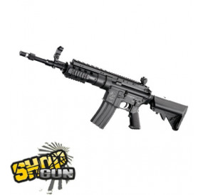 Colt M4 Free Floating Handguard AEG 1.2 J FULL METAL