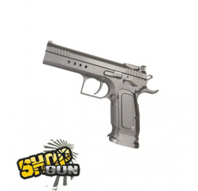 Tanfoglio Limited Custom Blowback