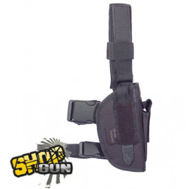 Holster de cuisse Small