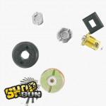 Kit réparation chargeurs Co² UZI (470503/280529/478500/288503)