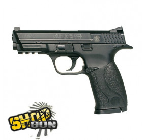 Smith & Wesson M&P40 Culasse Métal Co²