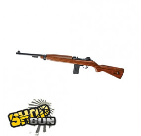 M1 Carbine Blowback CO²