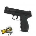 Pistolet Taurus PT24/7 CO2 0,9J Cullasse Métal
